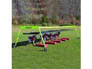 Jaypro Sports FBLC-20 LowDown Lineman Chute 20 ft.