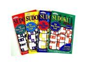 Bulk Buys Sudoku Puzzle Books - Case of 44