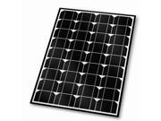 Nature Power 50062 60 Watt High Efficiency Monocrystalline Solar Panel