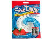 Compac Sink Daisy - Strawberry - Case of 144
