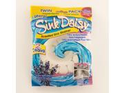 Compac Sink Daisy 2 Count - Lavender - Case of 72