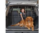 Precision Pet VehBarDoor Vehicle Pet Barrier with Door