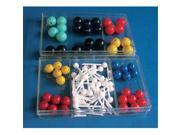 Ginsberg Scientific 7-1864 Molecular Models - Basic Set