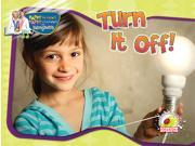Teacher Created Resources 902255 Turn It Off Book