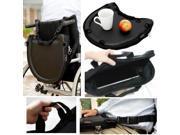 Windsor Direct EQL-TM01 Trabasack Mini-Lap Tray Bag
