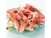 Lobster Gram SNOCL3 3 LBS OF SNOW CRAB CLAWS
