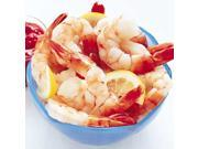 Lobster Gram JSH4 3 LBS OF LARGE COOKED SHRIMP