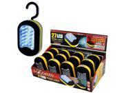 27 LED Worklight - Case of 36
