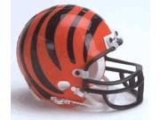 Riddell CD-9585559007 Cincinnati Bengals Football Helmet - Mini Replica