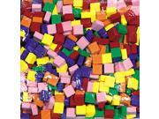 Chenille Kraft Company CK-4338 Wonderfoam Mosaic Tiles 500Pk