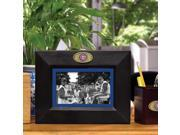 Memory Company MC-MLB-CCU-019 Chicago Cubs Landscape Picture Frame in Black