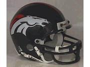 Riddell CD-9585559010 Denver Broncos Football Helmet - Mini Replica