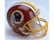 Riddell CD-9585598731 Washington Redskins Full Sized Replica Helmet