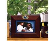 Memory Company MC-COL-PSU-119 Penn State Nittany Lions Landscape Picture Frame in Brown