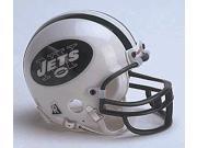 Riddell CD-9585559022 New York Jets Football Helmet - Mini Replica
