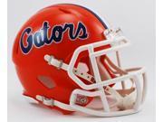 Creative Sports Enterprises, Inc RC-GATORS-MR-Speed Florida Gators Riddell Speed Mini Football Helmet