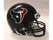 Riddell CD-9585559013 Houston Texans Football Helmet - Mini Replica