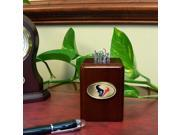 Memory Company MC-NFL-HTE-573 Houston Texans Paper Clip Holder