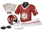 Franklin IF-FRA-15501F01-Y2 Alabama Crimson Tide Deluxe Youth Uniform Set - Medium