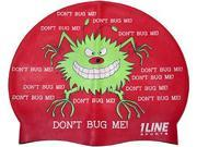 1Line Sports DBMRD Dont Bug Me Silicone Cap in Red