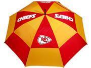 Team Golf TG-31469 Kansas City Chiefs Umbrella