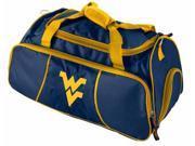 Logo LC-239-72C West-Va-Mountaineers Virginia Athletic Duffel