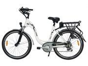 Yukon Trail Xplorer XF26 Step-through Electric Bike