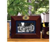 Memory Company MC-MLB-MBR-119 Milwaukee Brewers Brown Landscape Picture Frame