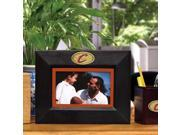 Memory Company MC-NBA-CCA-019 Cleveland Cavaliers Landscape Picture Frame in Black
