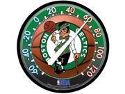 Wincraft WN-3006261 Boston Celtics Round Wall Thermometer