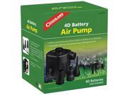Coghlans 817 Battery Powered Air Pump