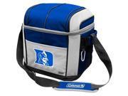 Coleman IF-COL-02513016111 Duke Blue Devils 24 Can Soft Side Cooler