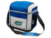 Coleman IF-COL-02513022111 Florida Gators 24 Can Soft Side Cooler