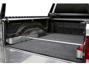 Access 80080 Access Cargo Management - Galvanized Truck Bed Pockets with EZ-Retriever II