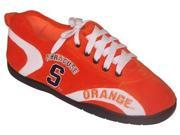 Comfy Feet CF-SYR05MD Syracuse Orangemen All Around Sneaker Slippers - Medium