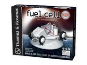 Thames & Kosmos 620318 Fuel Cell Car And Experiment Kit