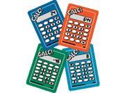 Stokes Publishing 470 Calculator Deck A