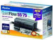Aqueon Aqueon Quietflow 55-75 Filter 400 Gph 06079