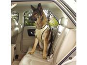 Guardian Gear TP1716 10 11 Ride Right Comfort Car Harness Xsm Slate