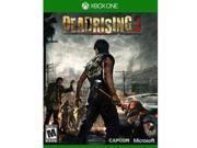 Microsoft Xbox 77Y-00005 Dead Rising 3 Standard Edition