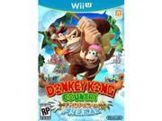 Nintendo WUPPARKE Donkey Kong Country T F Wiiu