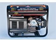 MAYDAY TGEN2 13 HP 8000 Watt Portable Generator
