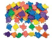 Roylco R35036 Roylco Happy Faces Counters 100-pkg