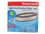 Kaz - Honeywell Premium Universal Replacement HEPA Air Purifier Filter  HRF-D1