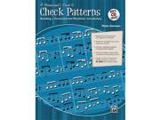 Alfred 00-32040 A Percussionist s Guide to Check Patterns - Music Book