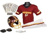 Franklin IF-FRA-15700F14-Y1 Washington Redskins Deluxe Youth Uniform Set - Small