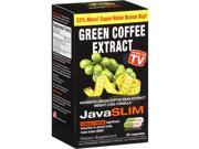 Intramedics Javaslim Green Coffee - 80 capsules