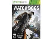 Ubisoft 52804 Watch Dogs X360