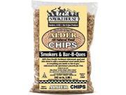Smokehouse Products 9780-000-0000 Mesquite Flavored Alder Chips, Pack Of 12