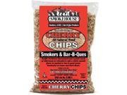 Smokehouse Products 9790-000-0000 Alder Cherry Flavored Chips, Pack Of 12
